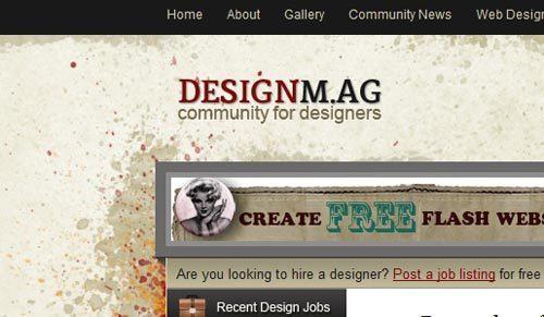 灵感收集:喷溅效果在设计中的应用