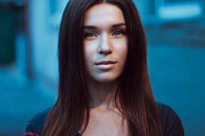 Alex Kolodyazhni 肖像摄影欣赏