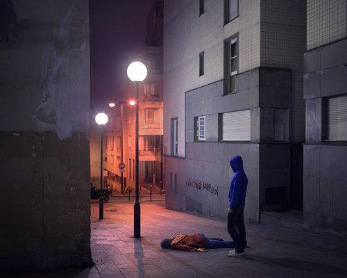 Benoit Paille 摄影作品欣赏