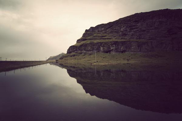 Kim Høltermand 冰岛记