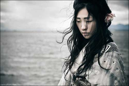 Zhang Jingna 时尚摄影欣赏