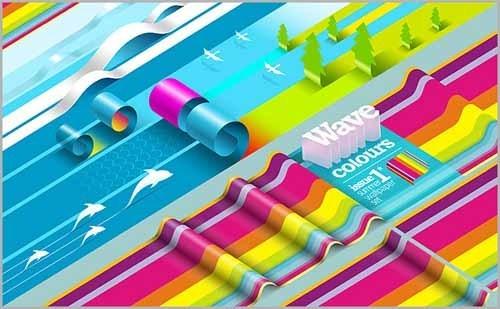 36个不可思议的数字艺术插画作品欣赏