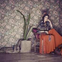 Dina Yassin《弗里达的女孩》