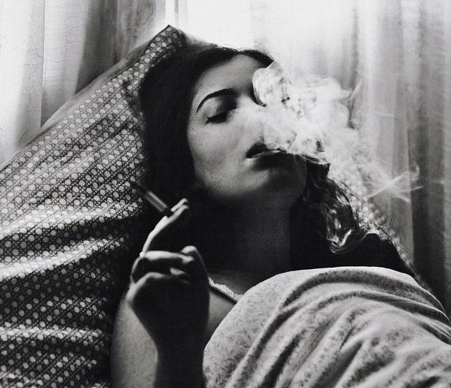 Valentina Sarritzu 人像摄影欣赏