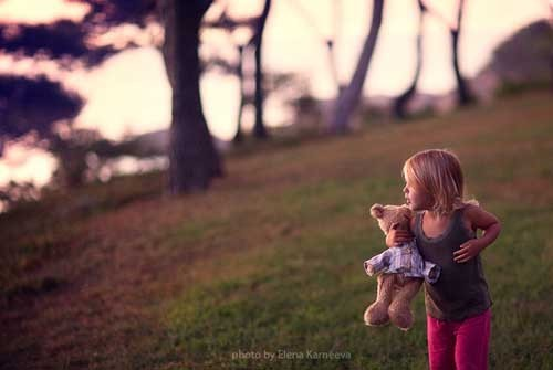 Elena Karnee 关于孩子 儿童摄影欣赏