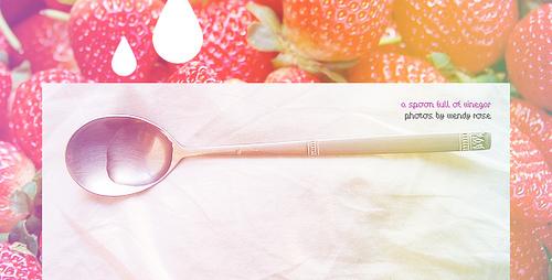 糖水勺子 色lomo