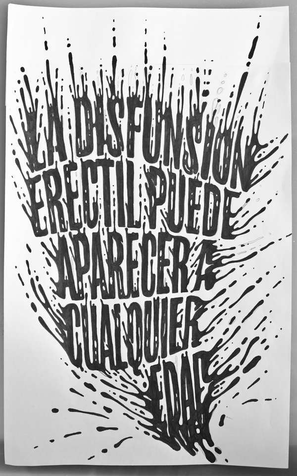 Pablo Alfieri 字体排版设计欣赏