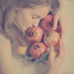 Anka Zhuravleva 摄影作品欣赏