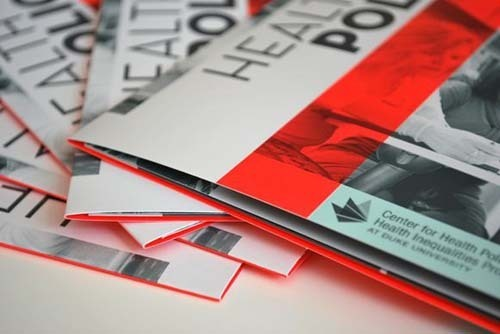 6套创意宣传册设计