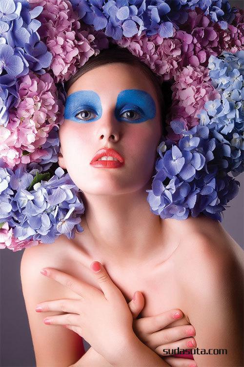 来自Guram.M的时尚摄影作品
