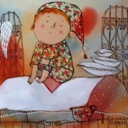 那些童话似的梦啊