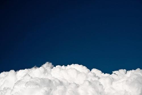 六月多云*23张极其美丽的云彩照片