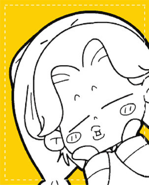 《梦幻聊斋》签约美女漫画家 推同名漫画