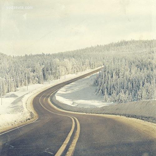 期待温暖的冬天