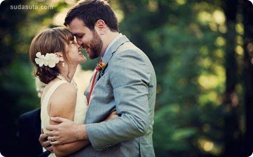 elise和patrick 真正的婚礼