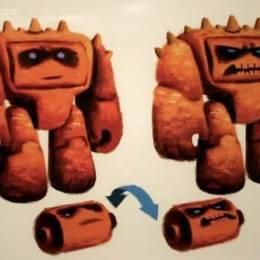 玩具总动员3 概念设计