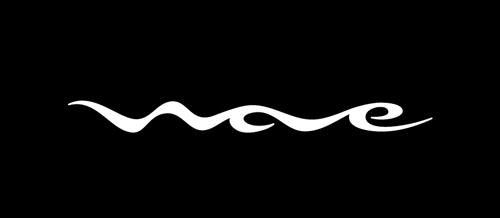 45个充满创造力的以字体本身为设计的logo设计欣赏