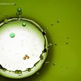 Michael Dykstra 飞溅的水滴