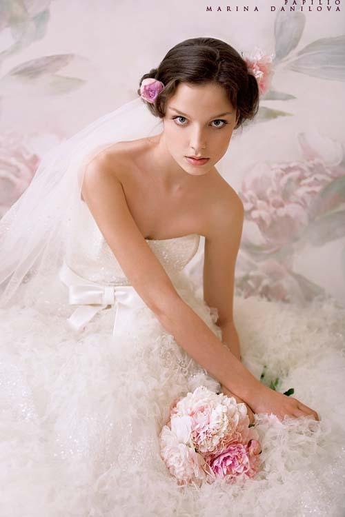 Papilio-2010年婚纱设计