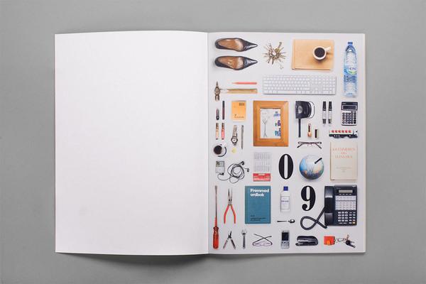 Anthon B Nilsen 书籍设计欣赏