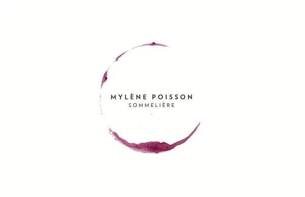 Mylene Poisson 视觉传达设计