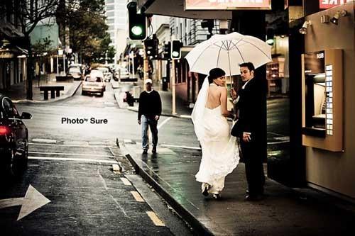 Shuo Liu 婚礼摄影作品欣赏