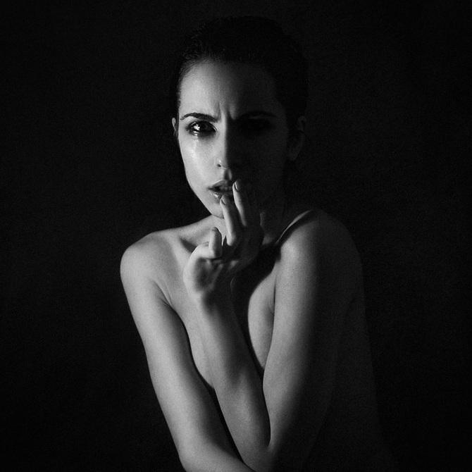 Anna Shakina 情色摄影欣赏