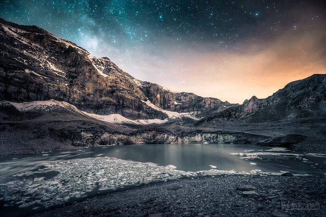David Kaplan 夜景摄影作品欣赏