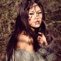 Lina Domina 摄影作品欣赏