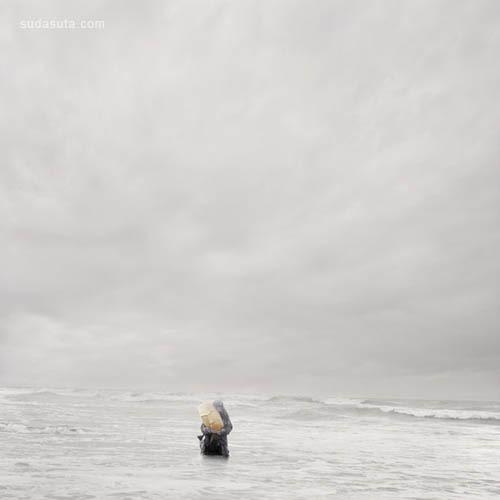 《威尼斯的海》摄影师Chris Antony