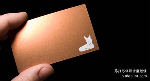2012年最新创意名片设计欣赏