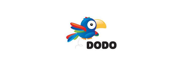 每周创意LOGO分享 N.010