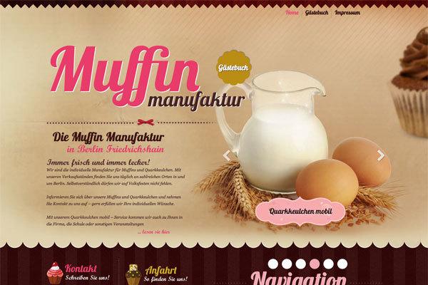 Die Muffin Manufaktur