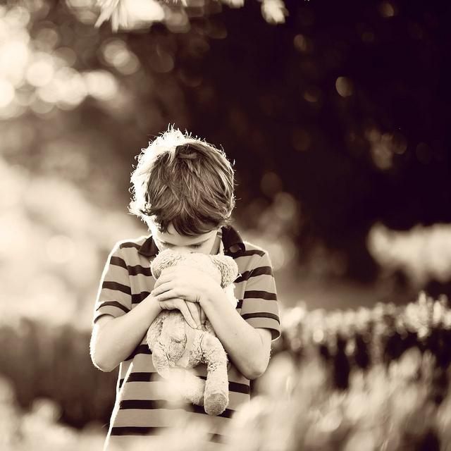 Angela Lumsden 儿童摄影欣赏