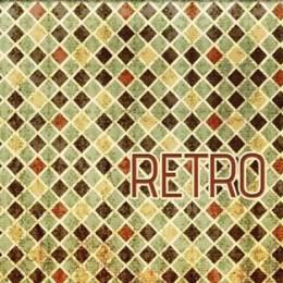40个非常漂亮的复古风格的壁纸下载