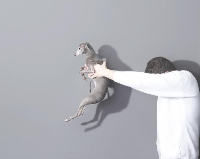 Andrew B. Myers 超现实主义概念摄影欣赏