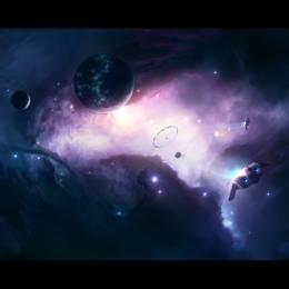 Josef Barton 宇宙的幻想曲