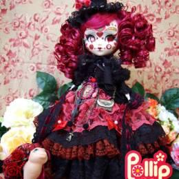 Caramelaw 奢华可爱玩偶设计