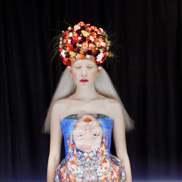 Madame Peripetie《dream sequence》