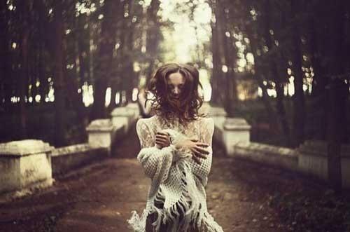 Victoria Ilina 摄影作品欣赏