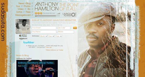 25个极好的音乐类网站