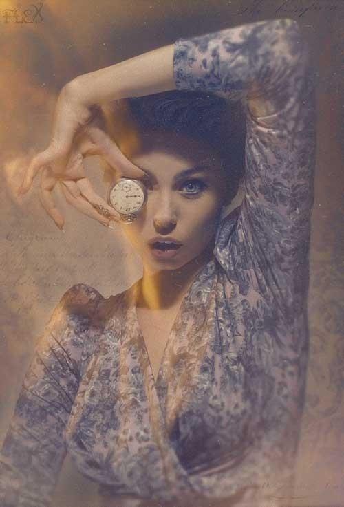 乌克兰艺术家Stanislav Istratov时尚摄影欣赏