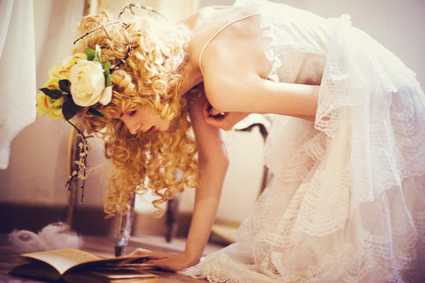 Nicoline Patricia Malina 甜美可爱的时尚摄影欣赏