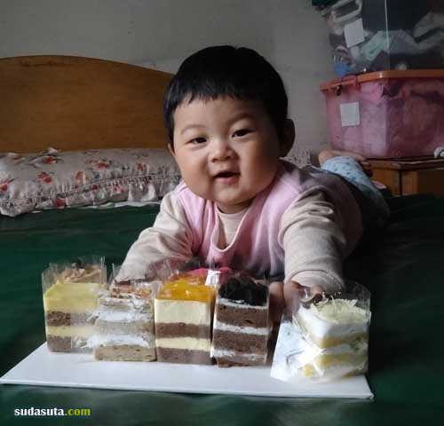 Cake诱惑免费送蛋糕