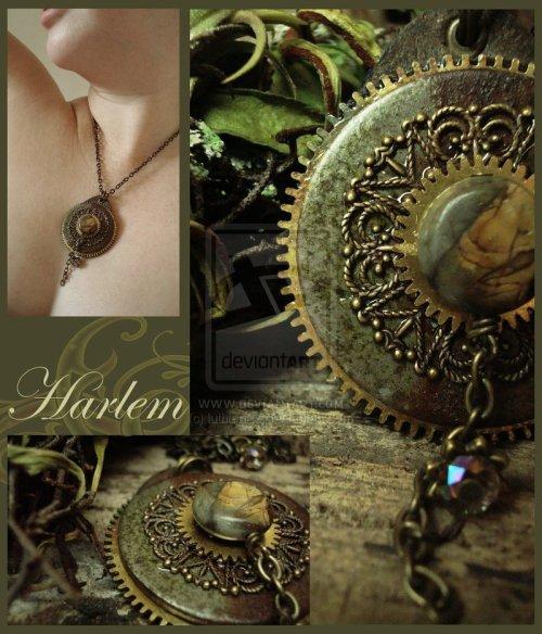 Luthien Thye 手工作品欣赏