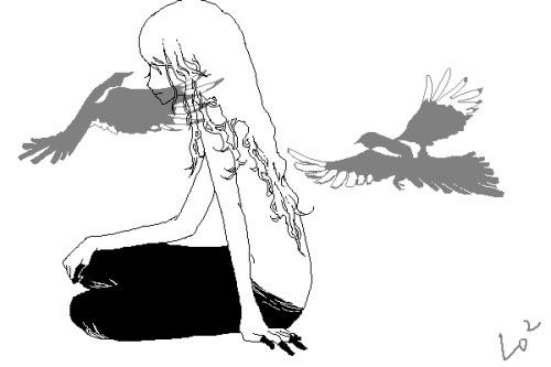 Nelolo(狐洛洛)的涂鸦