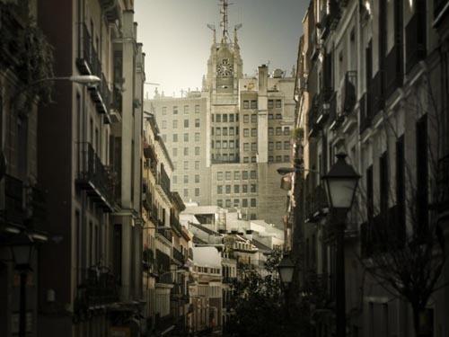 David Terrazas 城市之光