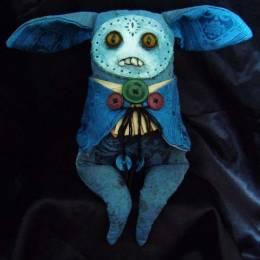 deadnettle 手工怪物玩具