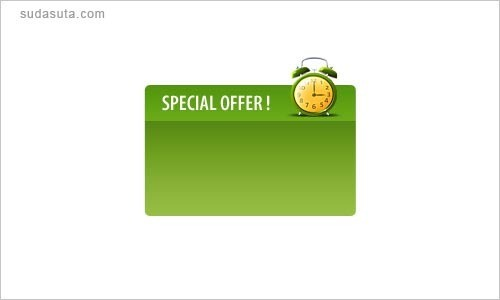 网页banner广告设计教程
