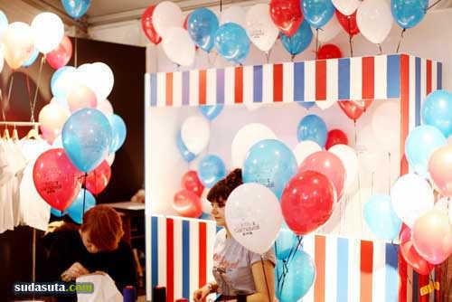 Colette carnaval 嘉年华之旅